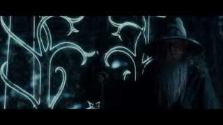 LOTR The Fellowship of the Ring - Extended Edition - Moria P...