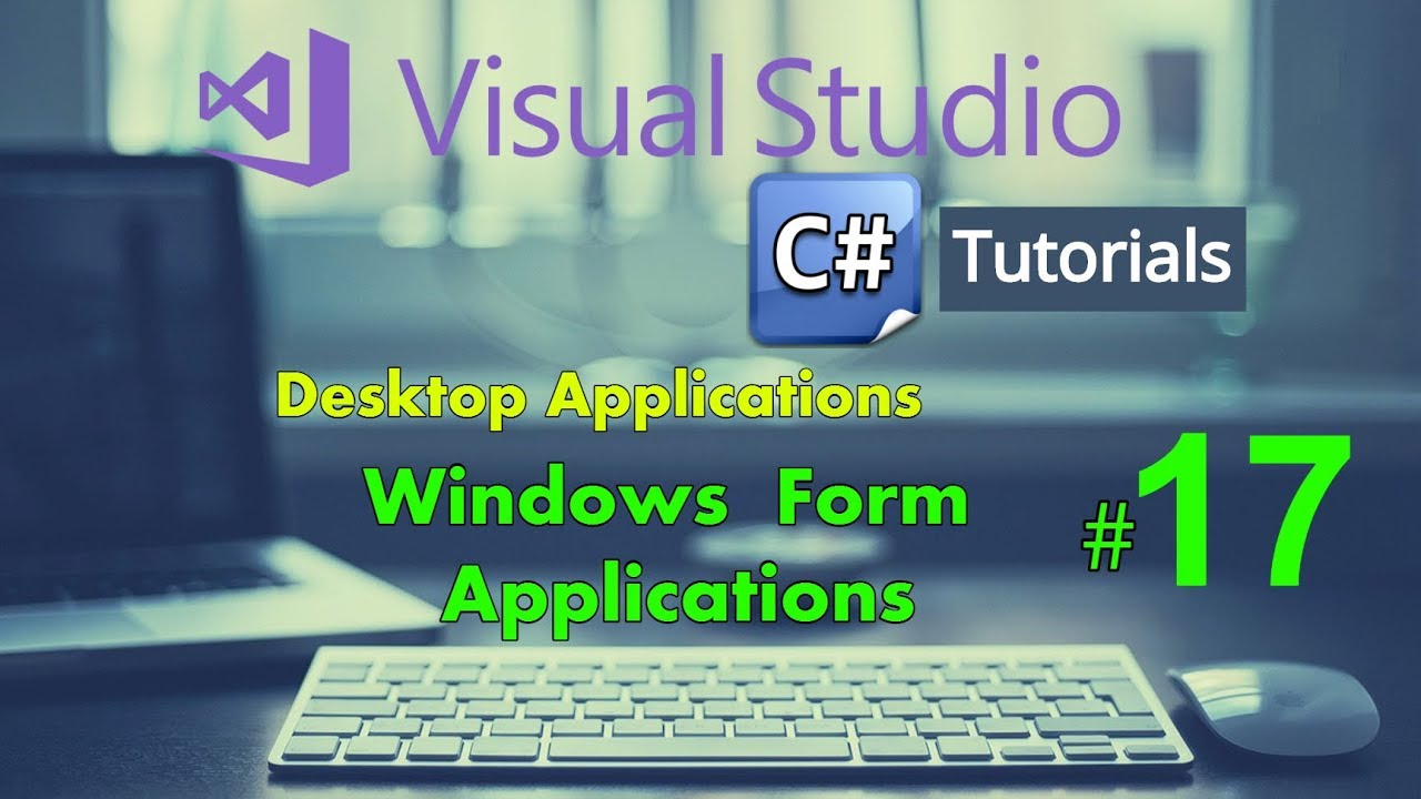 ListBox C# (list box in c#) - Data Grid View in C# - Windows Form  Application C# Tutorial