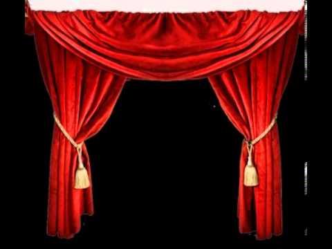 cortinas rojas original mix john gham flash 048 - Cortinas Rojas