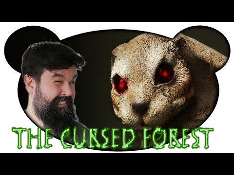 Die Rache des Karnickels - The Cursed Forest ???? #06 (Gameplay Deutsch Facecam Horror)