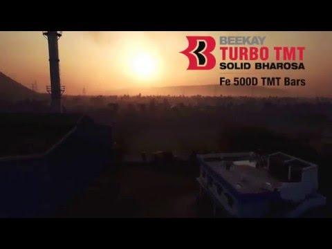 Beekay Turbo TMT AV
