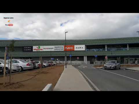 Nicosia mall cyprus | Cyprus live
