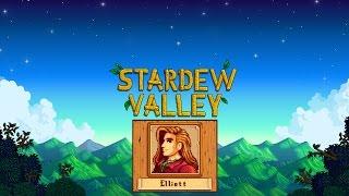 Marriage (Elliott) | Stardew Valley