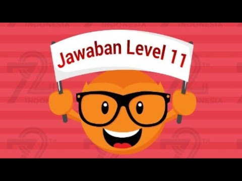 Jawaban Tebak Gambar Level 11 Youtube