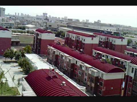 Dongying - Life In A Chinese City. Episode Two - 'Victory Square & Dongdu Part One.'