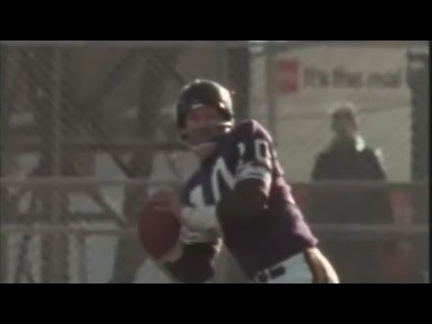 Fran Tarkenton Tribute/Highlights.