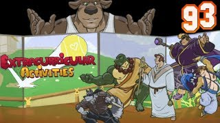 LNL D&D GAME DAY [Harold] | Extracurricular Activities #93