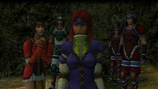 Final Fantasy X-2 (PS4) Youth League Tournament HD 720p 60fps