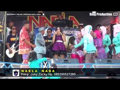 Penganten Baru -  Anik Arnika - Naela Nada Live Babakan Cirebon