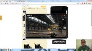 الشرح 184 : كيفية انشاء تطبيق اندرويد مدونة أو لعبة عبر Appsgeyser