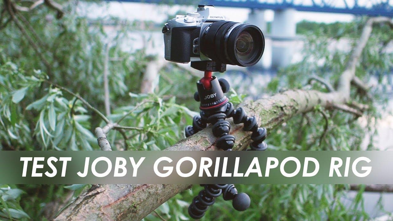 Mini Statyw Gorilla