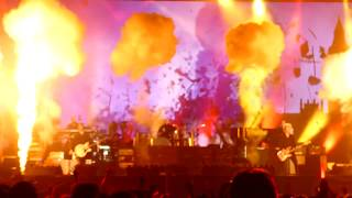 Paul McCartney  Live and Let Die Tokyo Japan ポール・マッカートニー 東京ドーム 007死ぬのは奴らだ 2018年10月31日   2018
