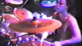 Atheist The Formative Years with Drums highlight