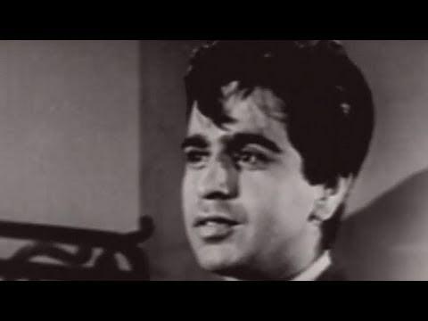 Badnaam Na Ho Jaaye - Kamini Kaushal, Surinder Kaur, Shaheed Song