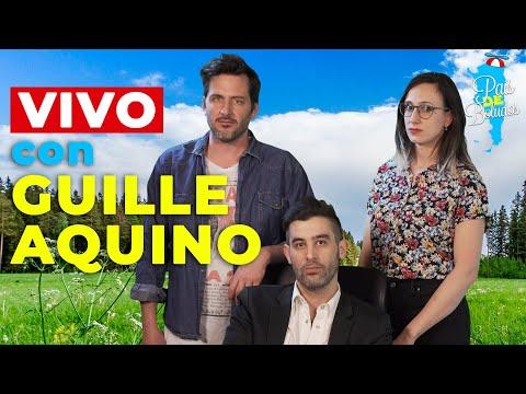 PDB en vivo | 22-09-19 | Con Guille Aquino