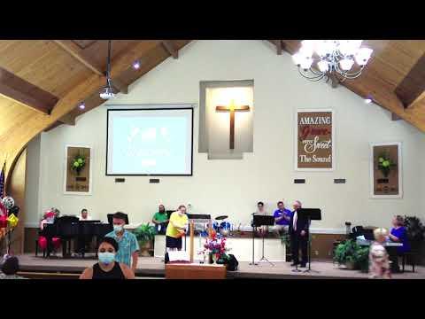 Sunday Morning Worship - June 28th, 2020