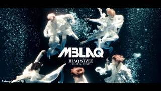 MBLAQ - ??? - BLAQ STYLE - TRACK #1 - SAD MEMORIES (INTRO) - AUDIO [HD] MP3