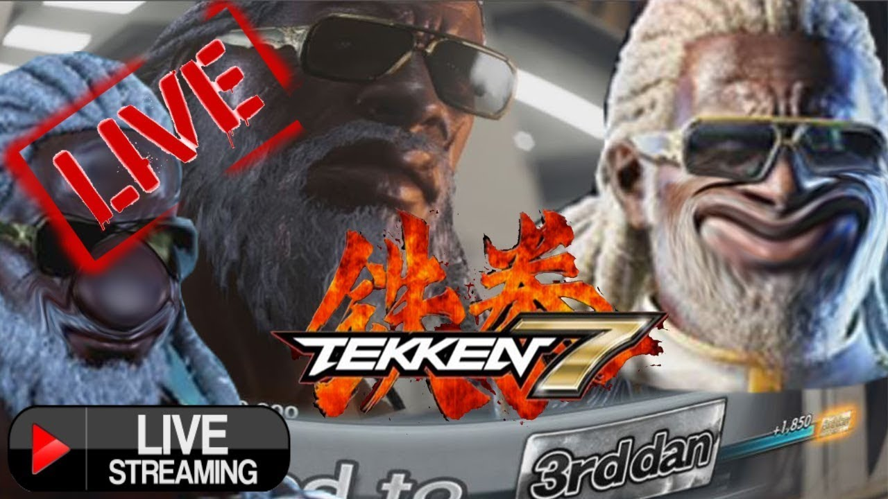 Tekken Stream
