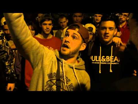 Errece VS Ryde Final 3a CLASIFICATORIA CV BATTLE