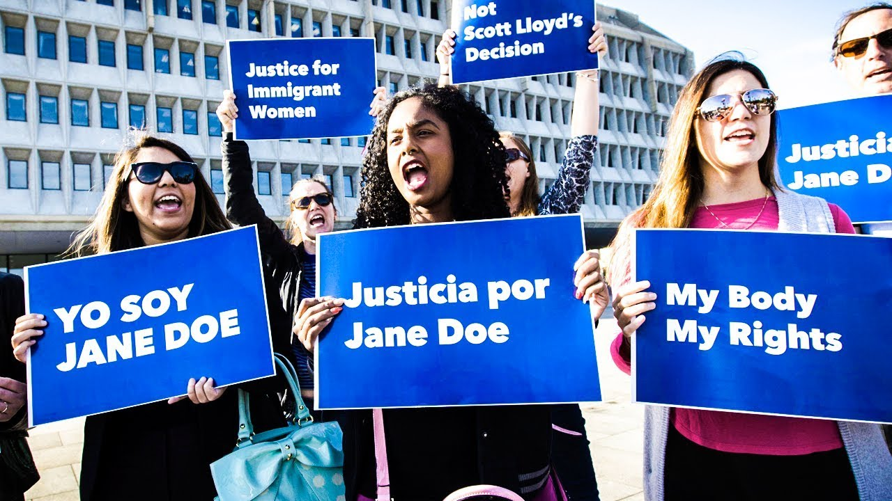 abortion social justice Nothing would do more to energize social-justice movements than a broad-based coalition able to break through the impasse of abortion politics in the united states.