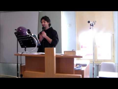 David : Romains 13 Dieu veut toucher le monde à travers toi !