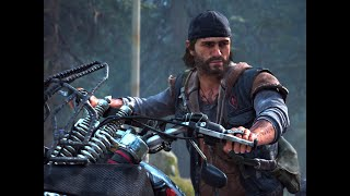BBC Click Days Gone Review