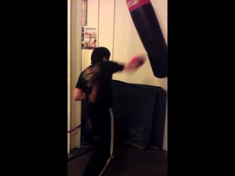 نادي جامعة نيوكاسل للملاكمه-Newcastle University Boxing Club