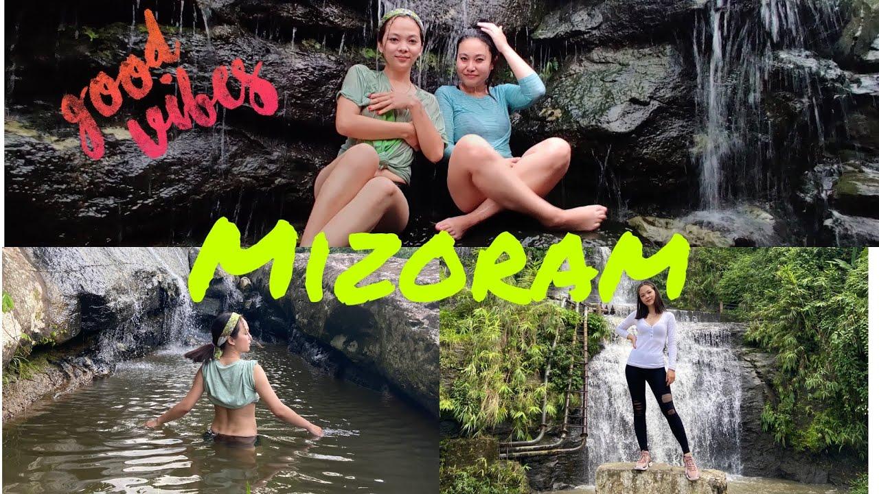Life after Lockdown in Mizoram! A break from Quarantine..