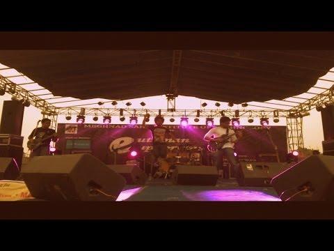 Tum Ho Meri(Dhoom Pichak Dhoom) Euphoria Live Cover By Akopot-The Band