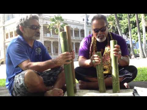 Kāʻekeʻeke - Sound of Lono on July 4