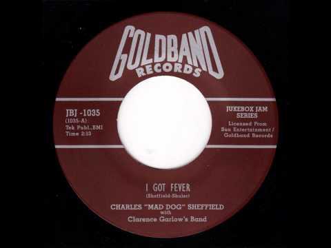 Charles Sheffield - I Got Fever