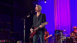 Lay Down for Free, Buckingham-McVie, Vina Robles, Paso Robles, Oct. 15, 2017