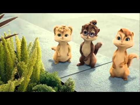 The Chipettes Off The Chain