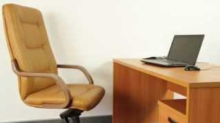 Кресло «SENATOR extra»(Кресло «SENATOR extra» – солидное мягкое кресло руководителя, выполненное из экологически чистых материалов...., 2015-06-18T12:19:54.000Z)