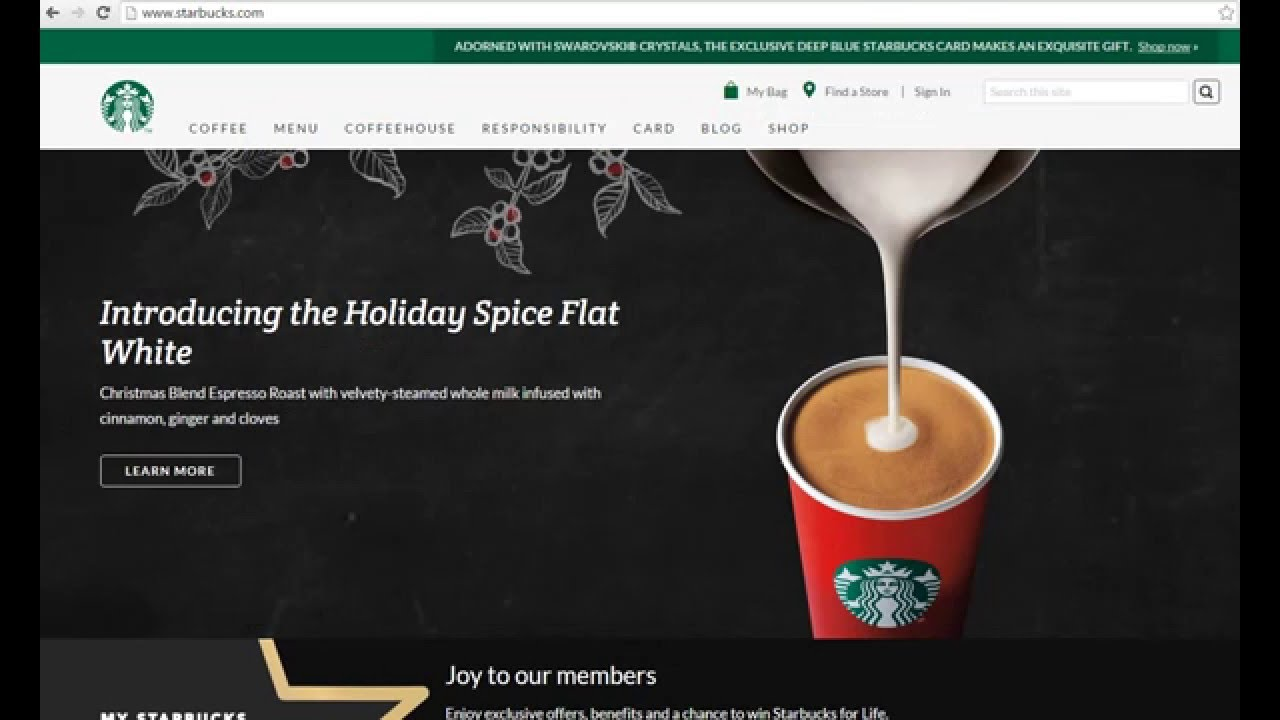 Starbucks Egift Card & starbucks gift card Redeemtion & 10 ...