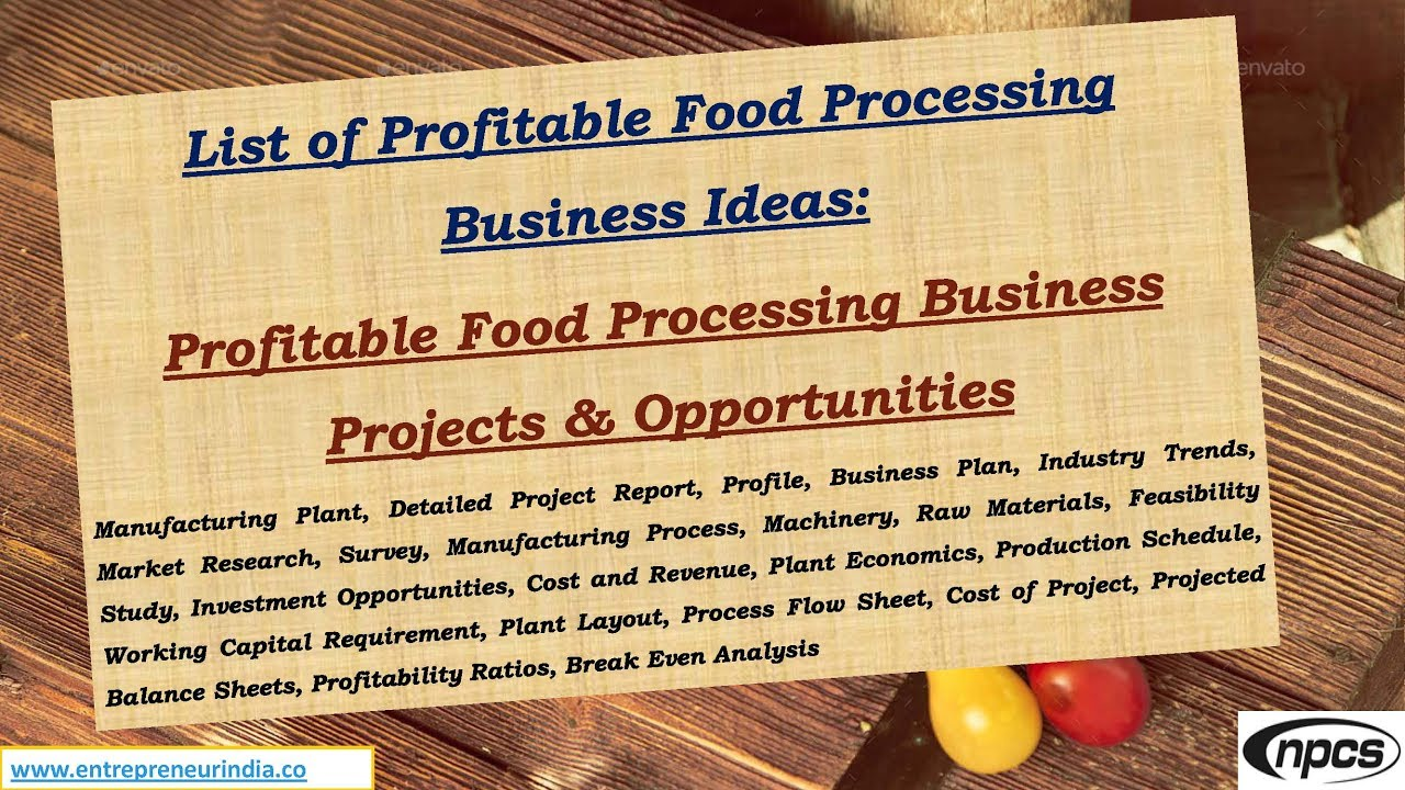 food industry business plan How to write a food truck business plan it doesn't have anything to do with the food industry) then check out this food truck business plan sample to.