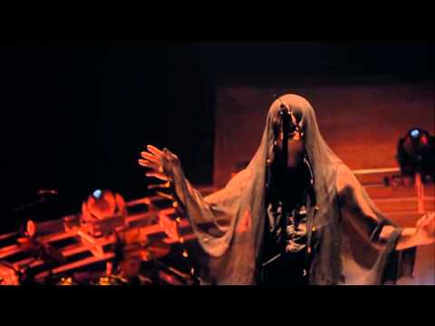 Buck Tick - Coyote -Live- [Yumemiru Tour] - YouTube
