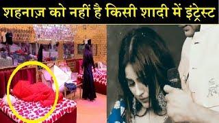Shehnaaz Gill Has No In Interest Any Shaadi, Here Is A Proof| Shehnaaz Gill| Mujhse Shaadi Karoge