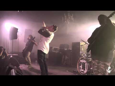 DESTITUTE 'Mental Decay' Live at Dead Fest (Upland, CA) / Liberate Justice Entertainment
