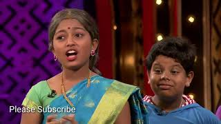 Kids Most Hilarious Comedy Skit Tollywood Telugu.Try not to laugh