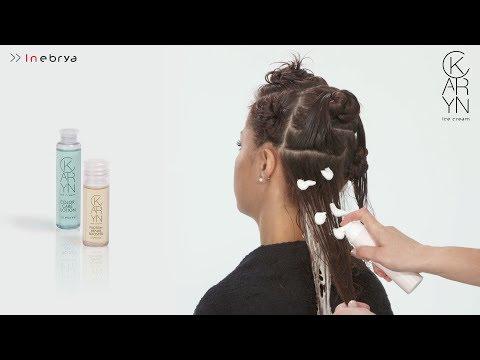 Karyn - Repairing ritual for colored hair