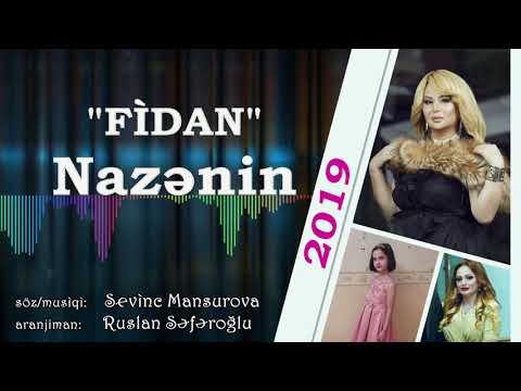 "Bestekar Sevinc Mansurova ""FIDAN"" Nazenin_2019"