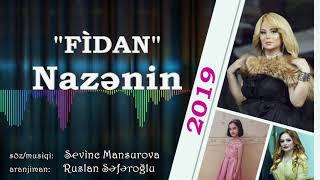 Bestekar Sevinc Mansurova \FIDAN\ Nazenin_2019