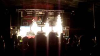 Miniteca Ilussion vs Dinamita El Furrial Edo monagas  2010