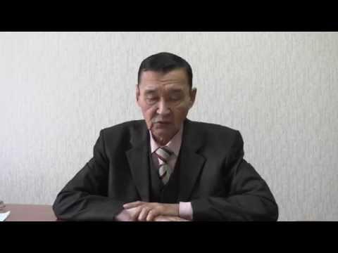 7.Безопасность и охрана труда РК: Правила проведения обязательных аттестаций