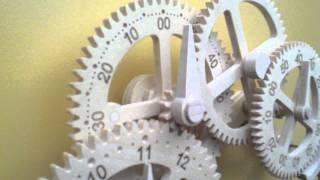 John's Genesis Clock