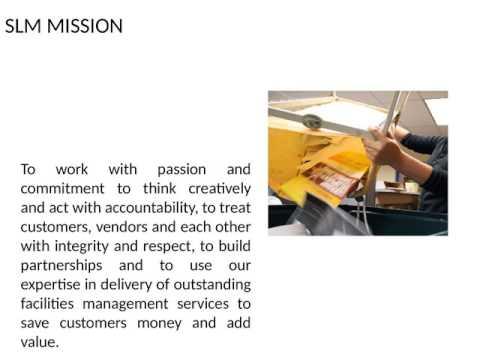 Facilities management companies NY