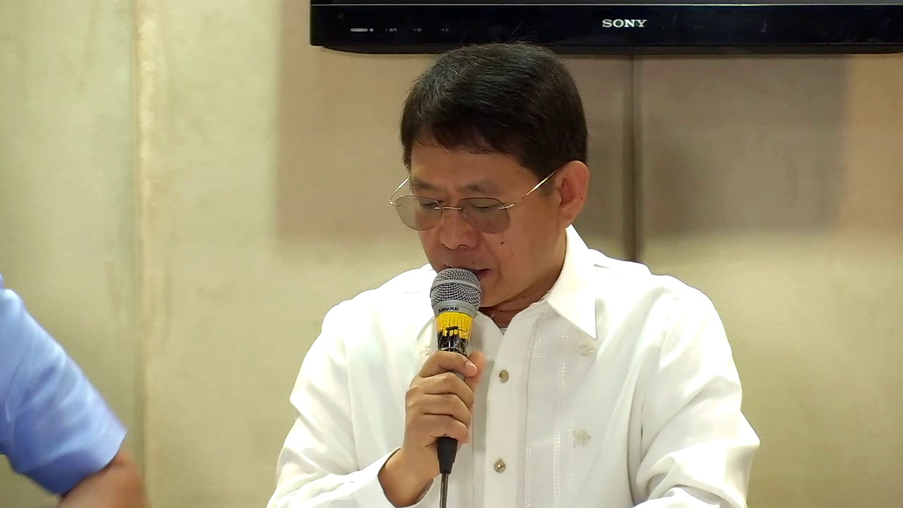 DILG says 349 gov't officials financing NPA