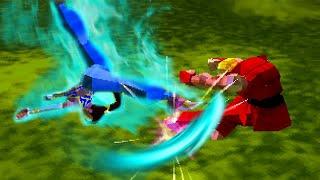 [TAS] Street Fighter EX Plus Alpha - Pullum Purna