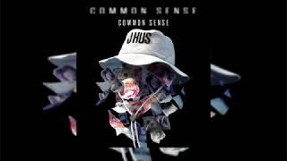 J Hus - Common Sense ((INSTRUMENTAL))